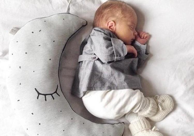 Первые дни после рождения ребенка
