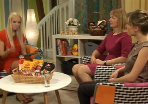 Спрашивай в ONLINE-TV о значении куриного мяса в питании мамочек и малышей!