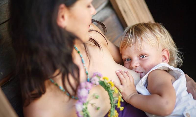 Блог Марго: почему я - консультант по грудному вскармливанию?