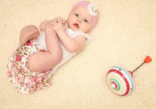 Что нужно учесть, приобретая развивающие игрушки