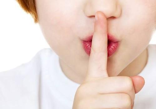 Тайны усыновления и другие семейные секреты: переживания ребенка. Часть 1