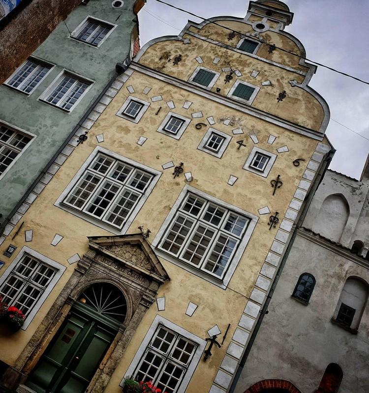 Музейные прогулки: Самый мини-мини музей Риги