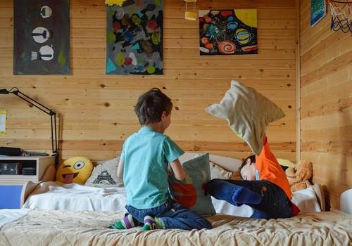 5 простых игр, которые разовьют творческое мышление ребёнка