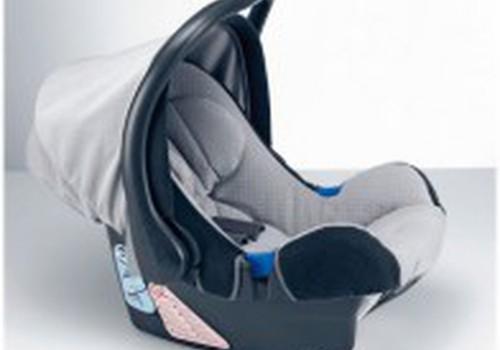 Безопасность ребёнка в машине: что  нужно иметь в виду? 5 вопросов и 5 ответов