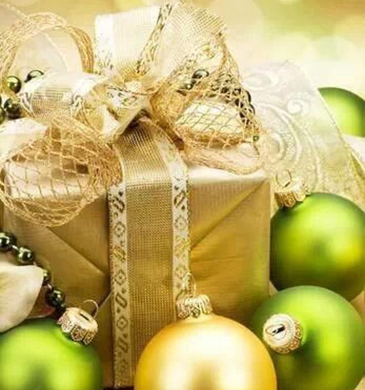 Мамульки! Поздравляю Вас всех с наступающим Новым Годом!