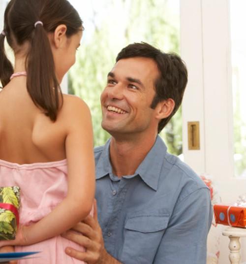8 подарков для папы, которые можно сделать с ребёнком