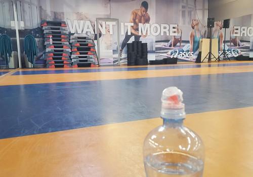 Sportlex: продолжаем тренировки!
