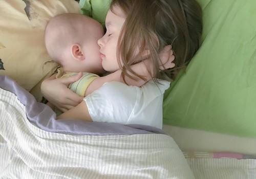 СМОТРИ, КАК Я РАСТУ: Секрет, как сделать так, чтобы ребенок спал всю ночь!