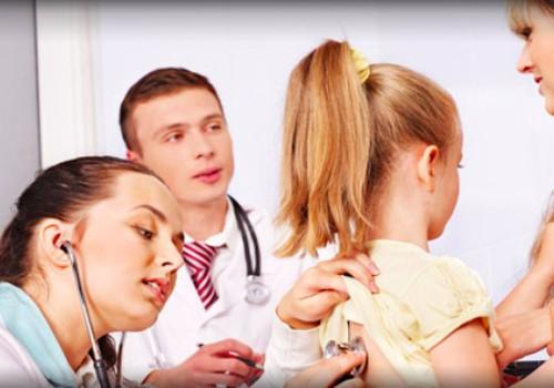 3 совета, как уберечь малыша от вирусов
