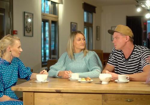 "Передача ""Мамин клуб"" 22 марта: витамин D, банк молока, завтрак для семьи"