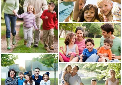 Ищем семью для рекламного ТВ-проекта!
