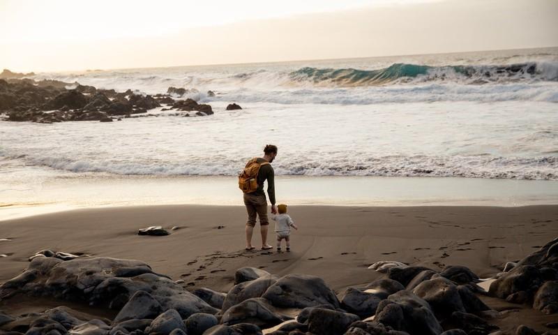 КОНКУРС: поделитесь лайфхаками для путешествия с малышом!