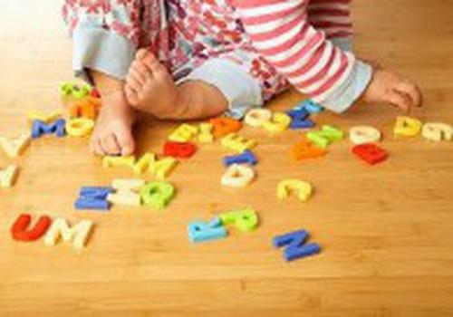 Почему в два года ребенок не говорит?