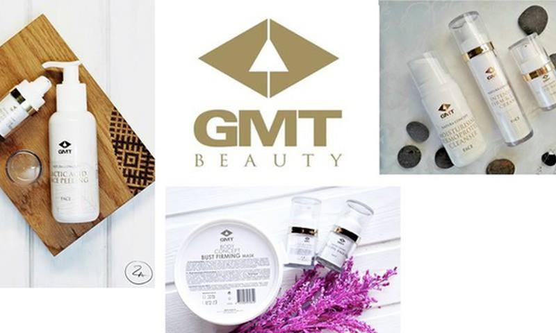 GMT Beauty приглашает протестировать тоник для лица и крем с SPF!