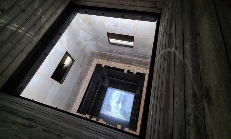 Латвийские каникулы: Мемориал Жаниса Липке