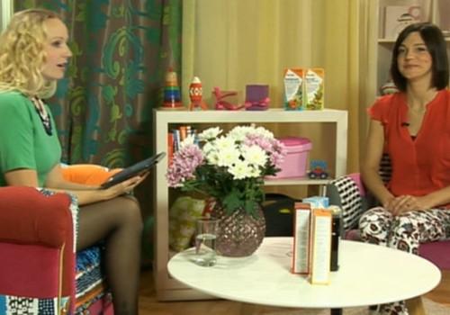 Узнай всё о необходимости витаминов в ONLINE-TV! Задавай вопросы!