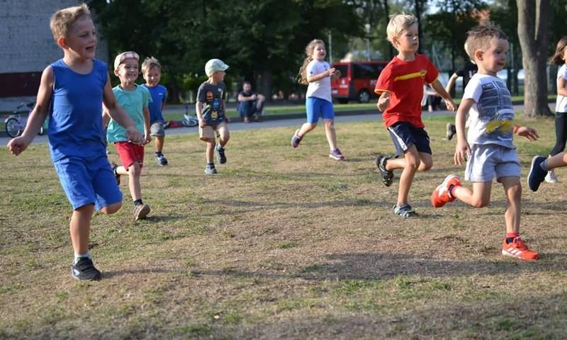 В МK открывается клуб маленьких спортсменов под руководством знаменитого Адыля Максимова!