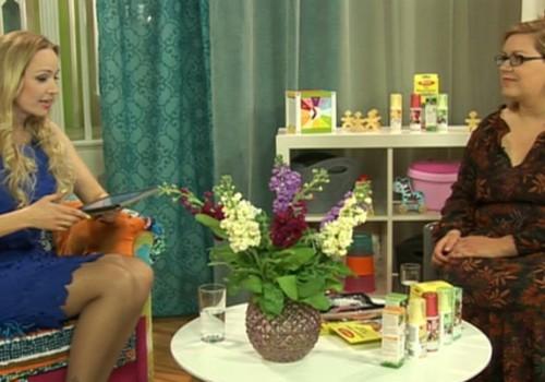 Как защитить семью от укусов насекомых? Узнай в ONLINE TV Māmiņu klubs!