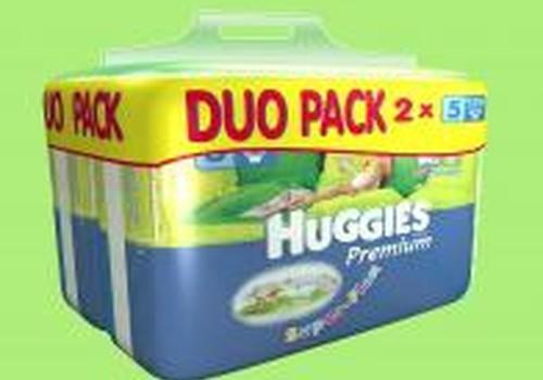 Какие у Тебя любимые подгузники Huggies?