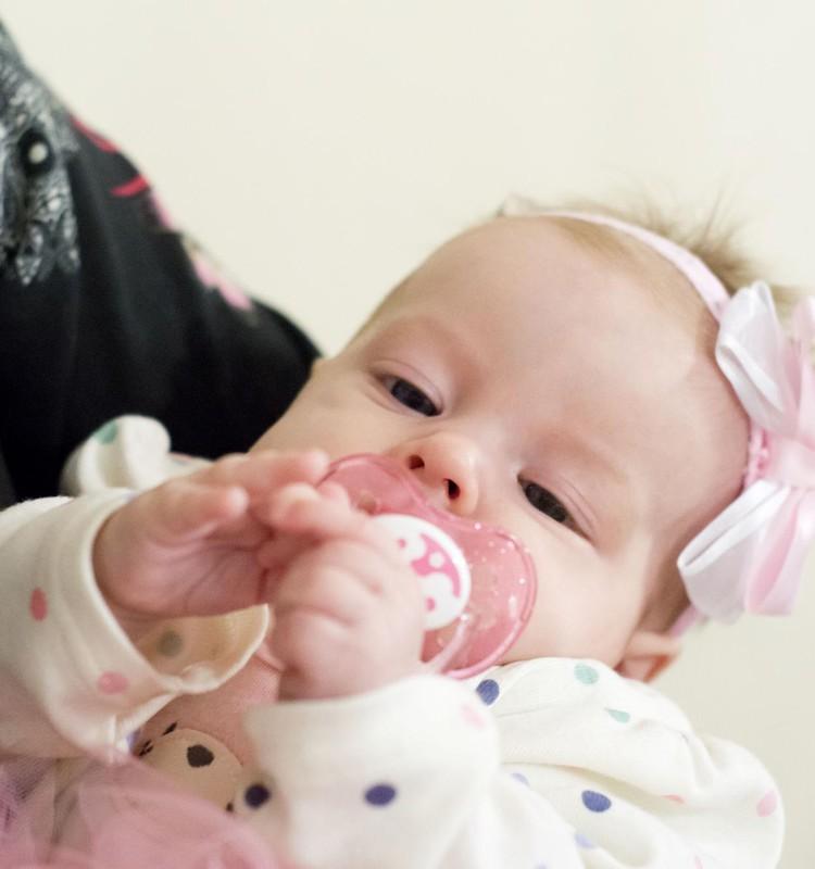 Почему осенью дети болеют чаще