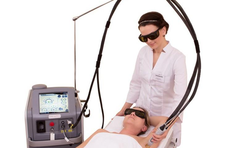 Новые возможности лазерной эпиляции!