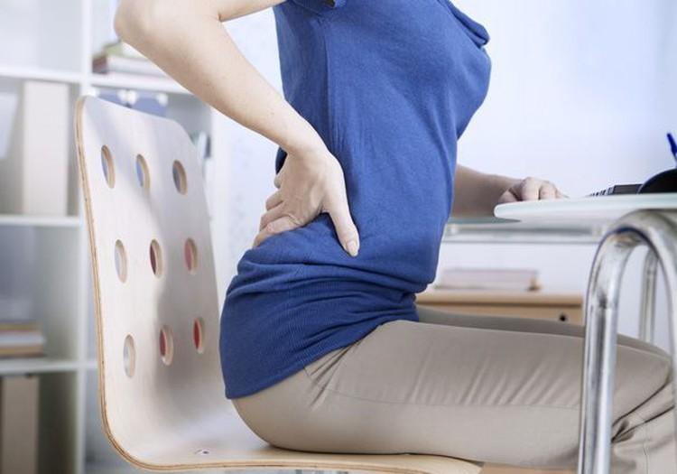 ДИСКУССИЯ: Что вам помогает от боли в спине?