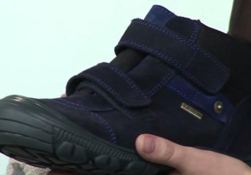 Пришла осень. Пора выбирать обувь для своего дошкольника и школьника!