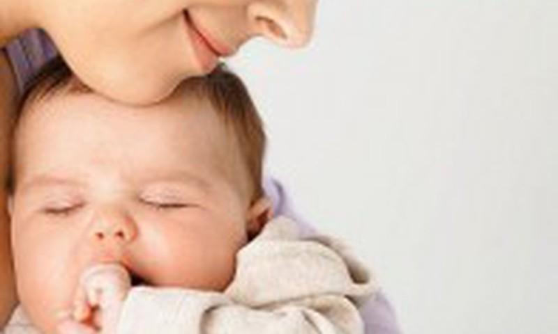 Мамами не рождаются, мамами становятся!