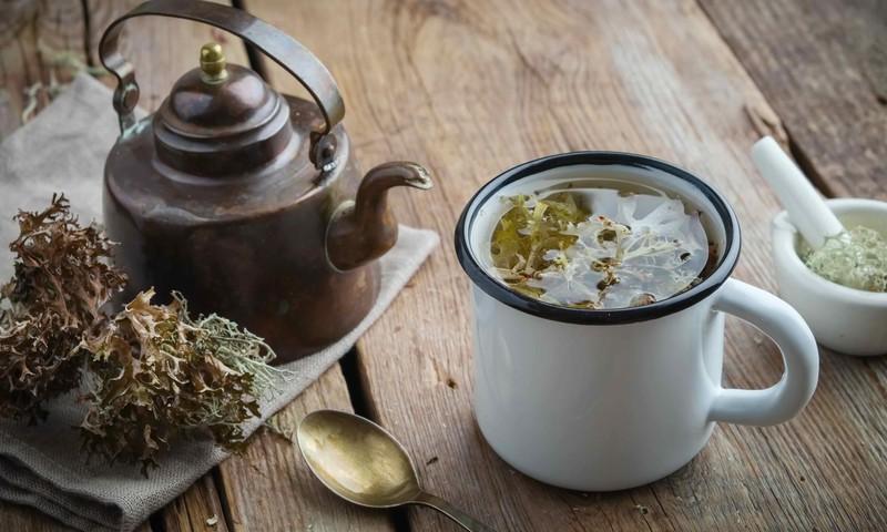 Удар по симптомам простуды – горячие напитки