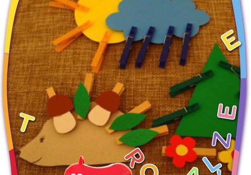 FACEBOOK: Какие игрушки ручной работы есть у вас дома?