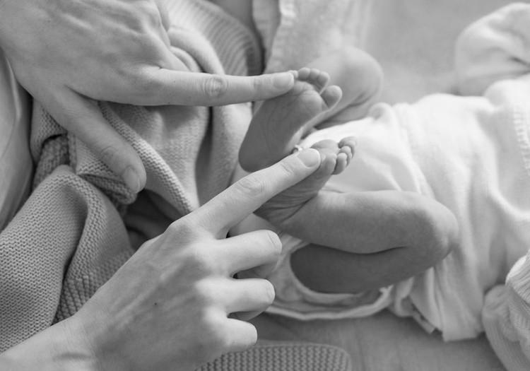 КОНКУРС: покажите ваш подарочек от родильного учреждения - и выиграйте подгузники Huggies для малыша!