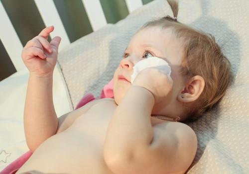 Прорезывание зубов: как облегчить боль ребёнку?