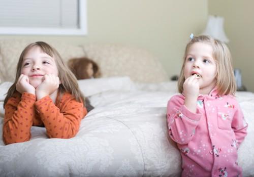 Почему в одной семье дети разные
