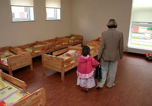 Детский садик стоит дороже учебы в ВУЗе