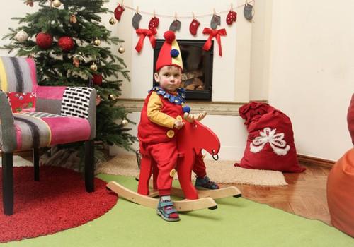 ВНИМАНИЕ: Сегодня новогодние ёлочки МК- приходите, пожалуйста, вовремя!