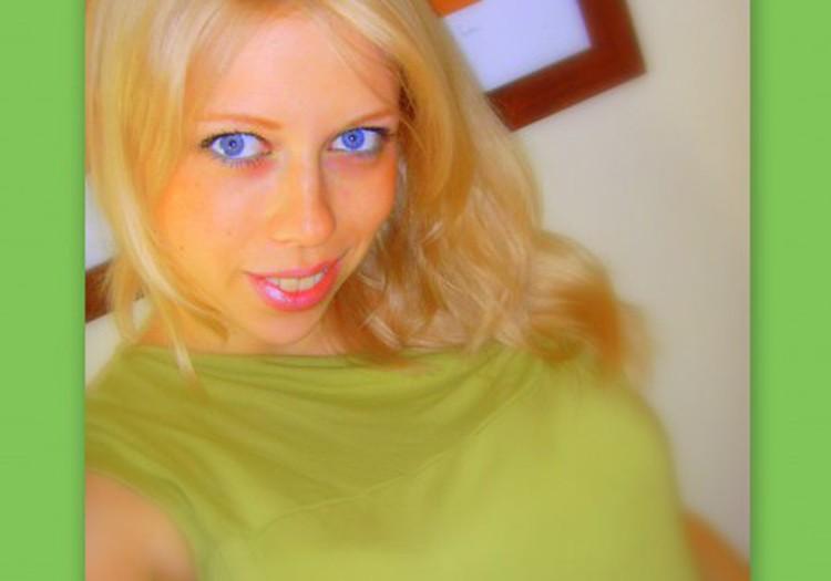 Привет МК!!! Меня зовут Инна