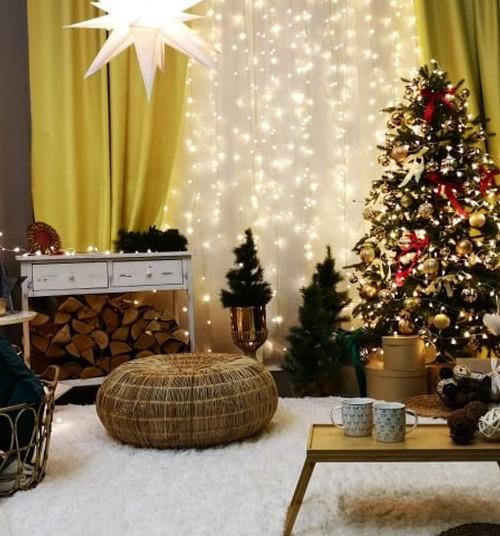 Мамин клуб желает светлого Рождества!