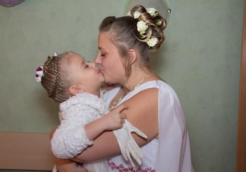 Поздравляем Кристину с рождением доченьки!