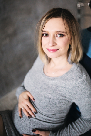 Anna Butyrskaia