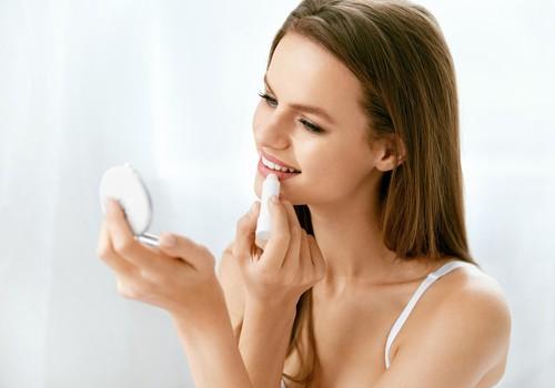 Советы для красивых губ, которым не страшен мороз