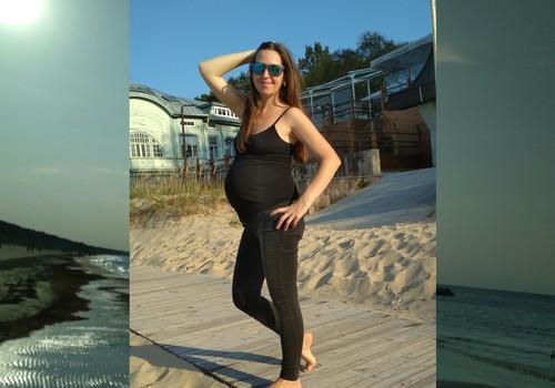 Дневник беременности. Моя 22 неделя: Движение, общение, наслаждение!