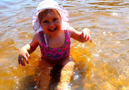 Уже более 70-ти фото маленьких пловцов: ПРИСОЕДИНЯЙСЯ И ТЫ!