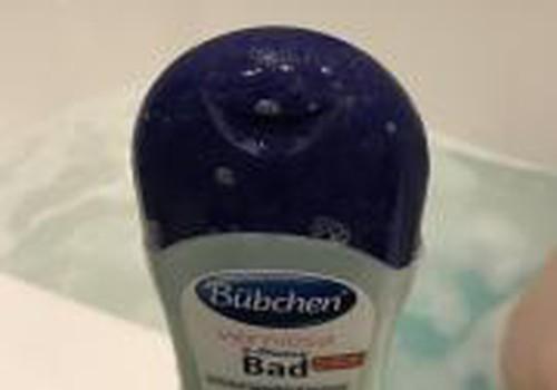 Bubchen - для самой чувствительной кожи