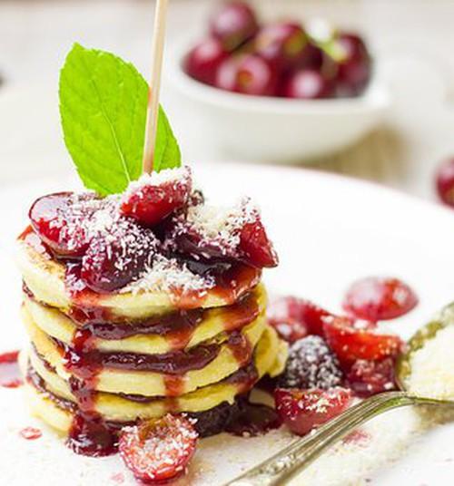 4 рецепта блинов от известных шеф-поваров Риги