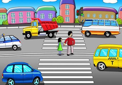 ДИСКУССИЯ: Правила безопасности детей на дороге