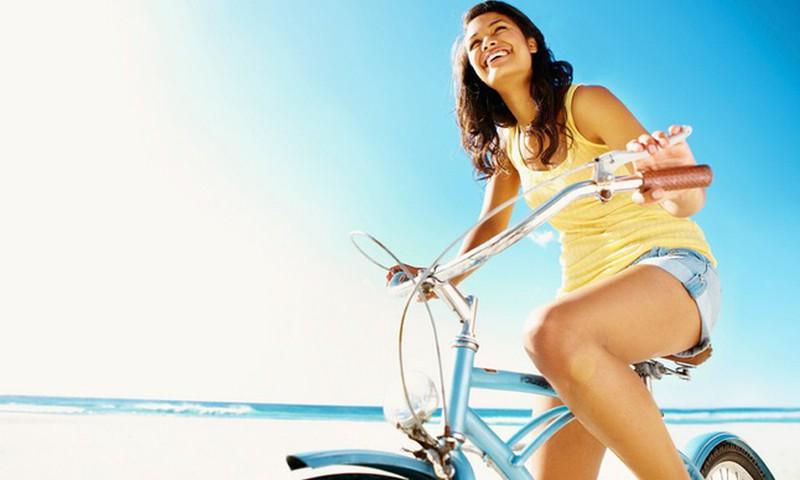Советы по уходу за кожей летом