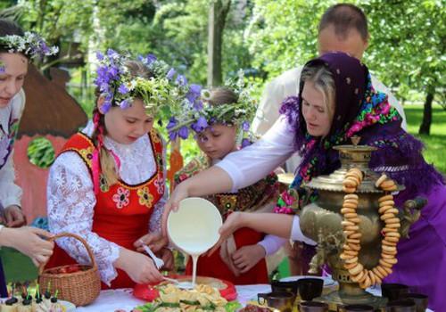 В Резекне прошел семейный кулинарный конкурс!