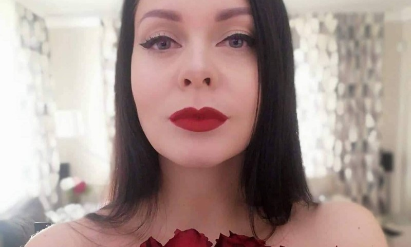 Заявка на Марафон стройности - Наталья