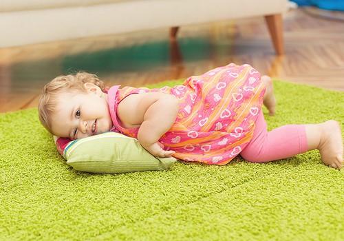 Почему ребёнок боится громких звуков?