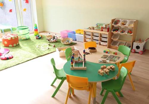 Детский дневной центр в Юрмале- альтернатива детскому саду для самых маленьких